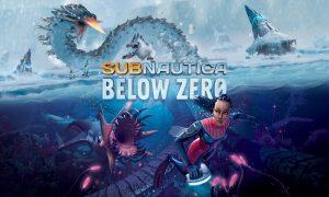 Subnautica: Below Zero Download for Android & IOS