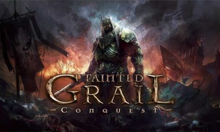 Tainted Grail: Conquest Free Download For PC