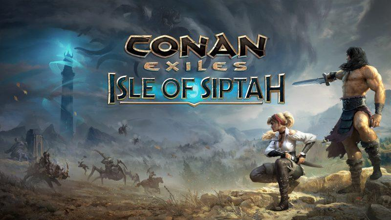 The Isle PC Download free full game for windows