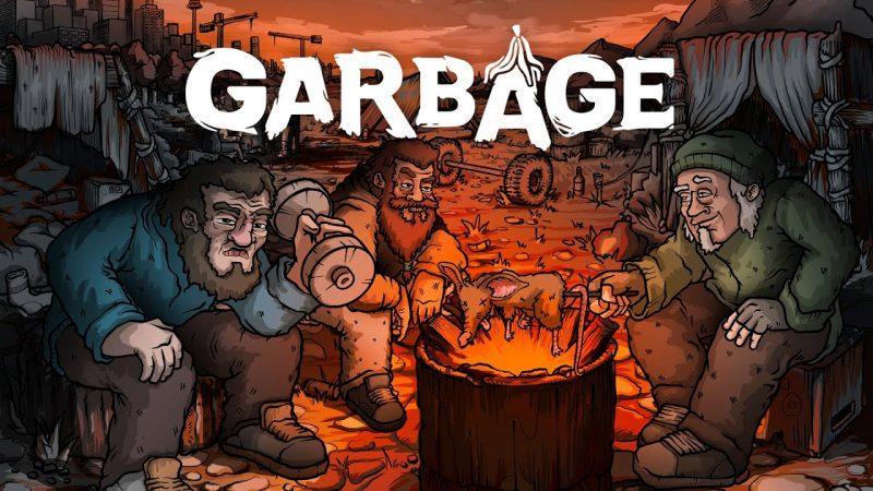 Garbage PC Game Download For Free
