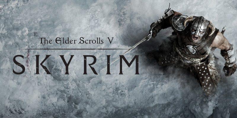 The Elder Scrolls V: Skyrim Game Download