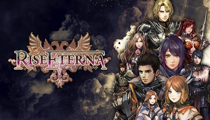 Rise Eterna Full Version Mobile Game