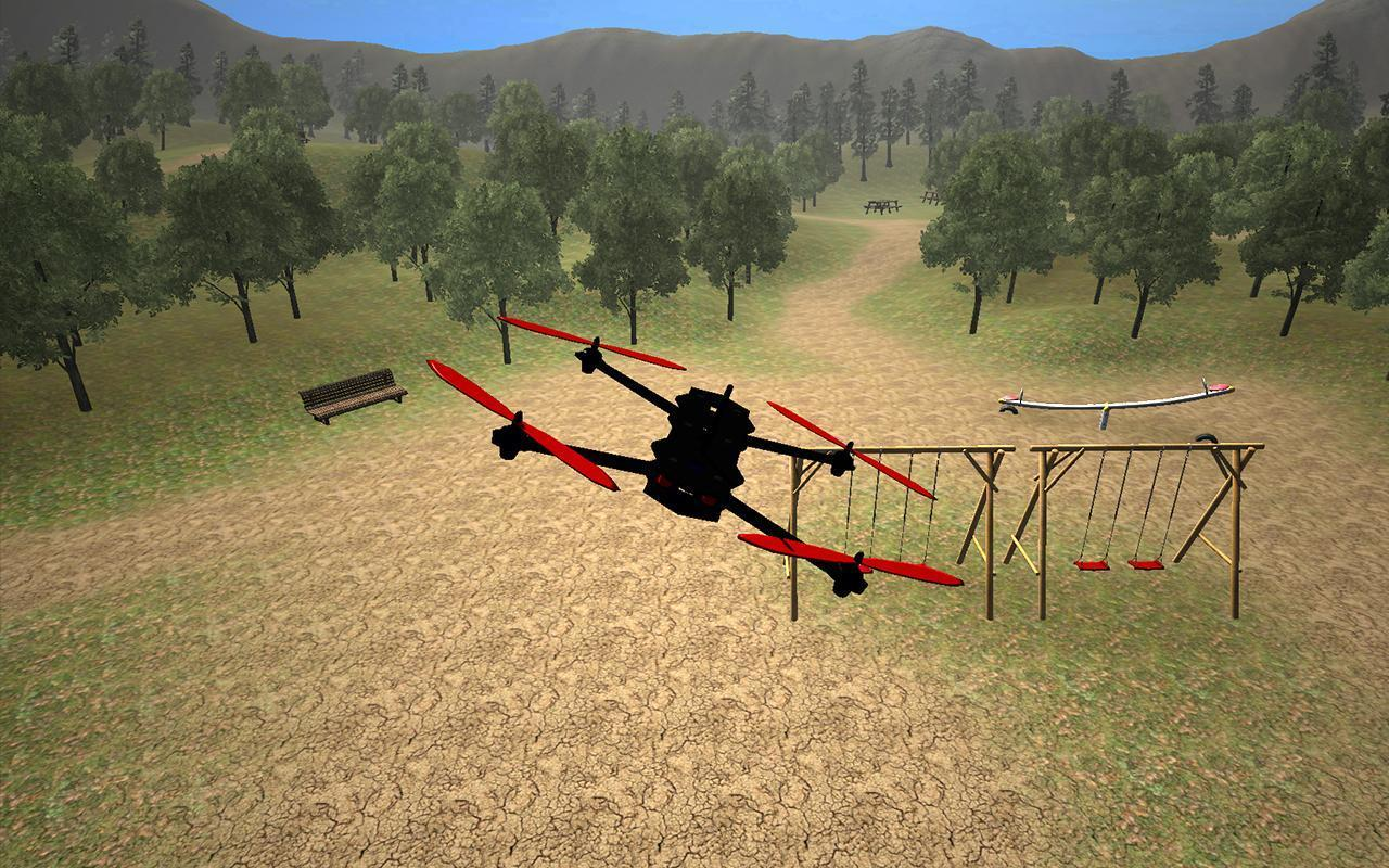 AI Drone Simulator APK Download Latest Version For Android
