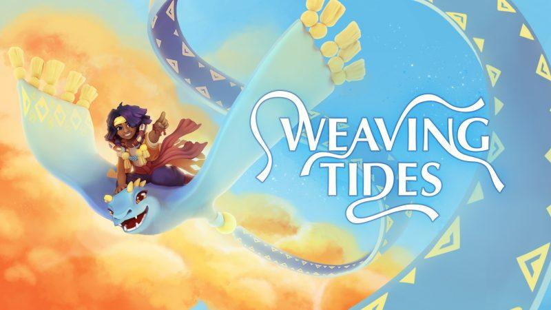 Weaving Tides APK Full Version Free Download (June 2021)