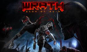 Wrath: Aeon of Ruin APK Full Version Free Download (June 2021)