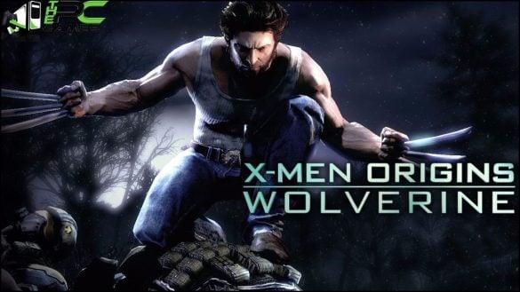 X-MEN ORIGINS WOLVERINE iOS/APK Full Version Free Download