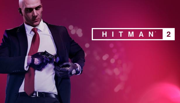 HITMAN 2 Download for Android & IOS