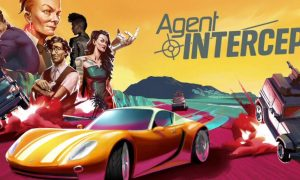 Agent Intercept Download for Android & IOS