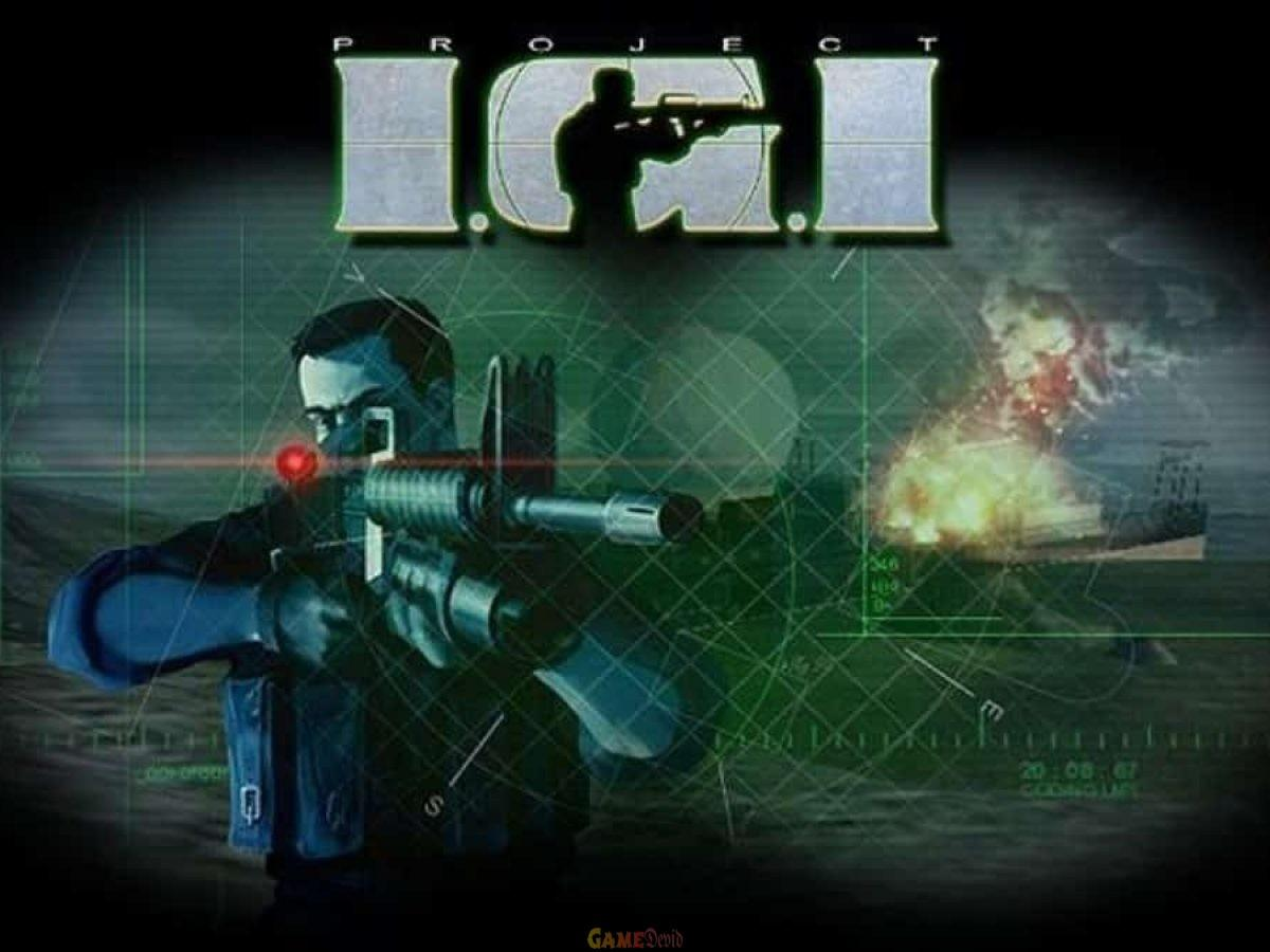 Project IGI 3 Free Download For PC