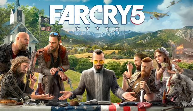 Far Cry 5 APK Mobile Full Version Free Download
