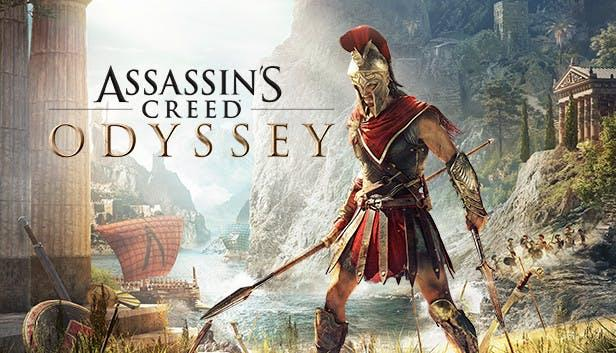 ASSASSIN'S CREED ODYSSEYPC Game Download For Free