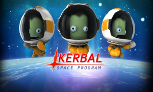 Kerbal Space Program PC Download Game for free