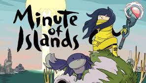 Minute of Islands PC Download Game for free
