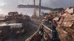 Metro Exodus APK Download Latest Version For Android