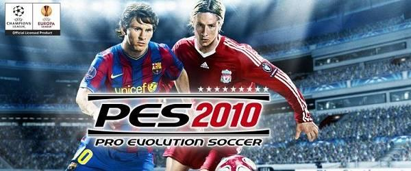 Pro Evolution Soccer 2010 APK Download Latest Version For Android