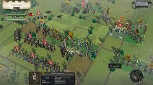 Field of Glory II Medieval PC Game Download For Free