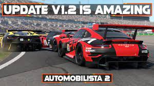 Automobilista 2 – Racin USA iOS/APK Full Version Free Download