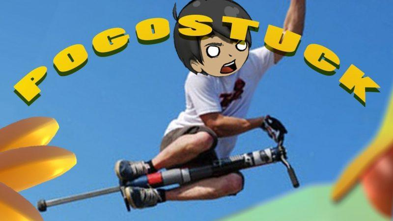 Pogostuck: Rage With Your Friends iOS Latest Version Free Download