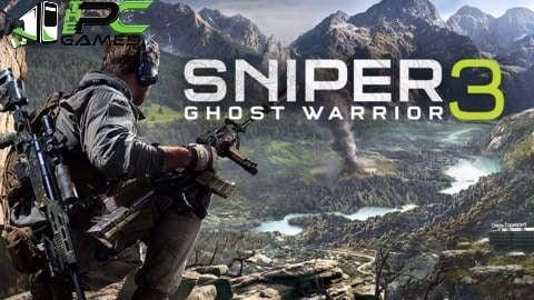 SNIPER GHOST WARRIOR 3 iOS Latest Version Free Download