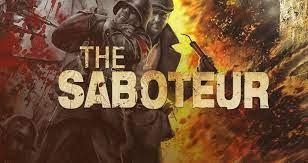 The Saboteur PC Download free full game for windows