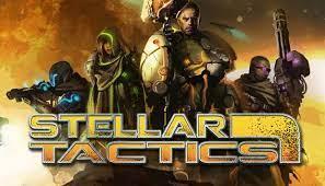Stellar Tactics Free Download PC windows game