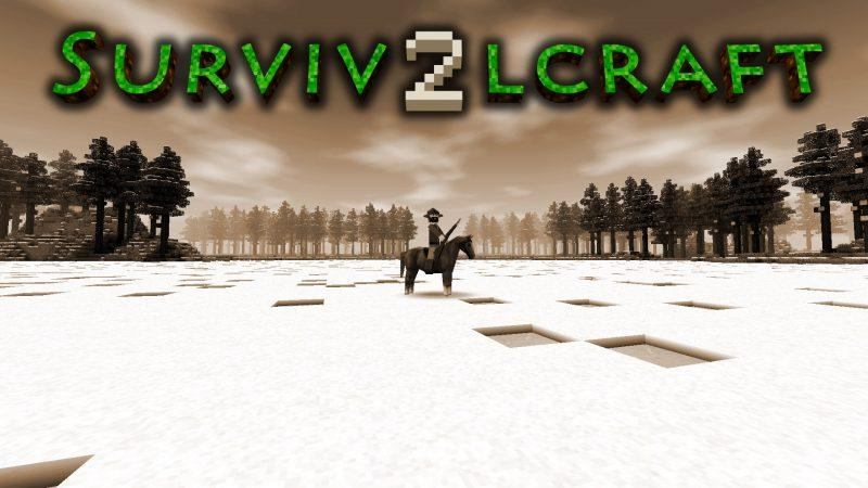 Survivalcraft 2 PC Download free full game for windows