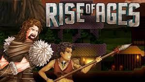 Rise of Ages Download for Android & IOS