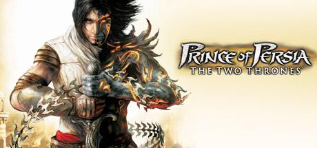 Prince Of Persia The Two Thrones free game for windows