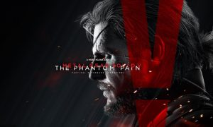 Metal Gear Solid V: The Phantom Pain APK Download Latest Version For Android