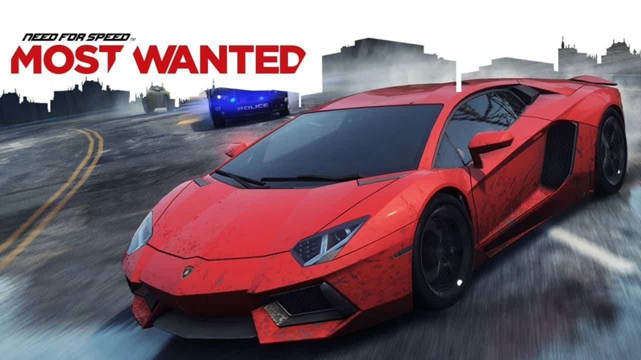 Need For Speed Most Wanted iOS/APK Full Version Free Download