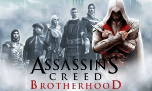 Assassin's Creed: Brotherhood Download for Android & IOS