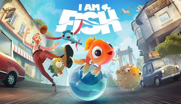 I Am Fish iOS Latest Version Free Download