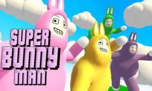 Super Bunny Man iOS/APK Full Version Free Download