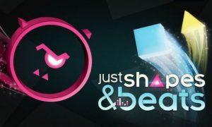 Just Shapes & Beats Free Download (v1.1) Full Version Mobile Game