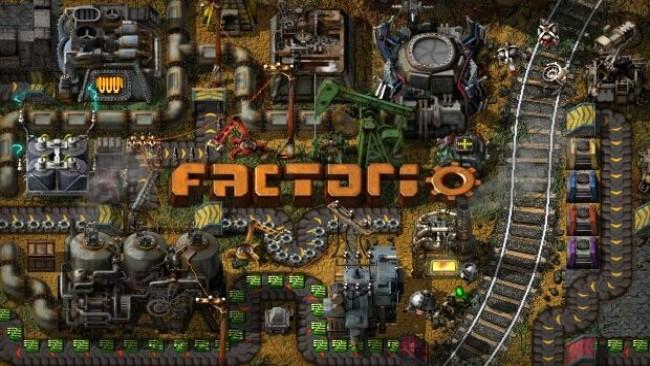 Factorio APK Full Version Free Download (June 2021)