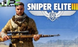 SNIPER ELITE 3 Android/iOS Mobile Version Full Free Download
