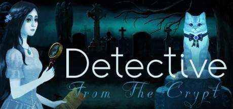 Detective From The Crypt PC Game Download For Free