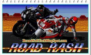 Road Rash Free Download PC windows game