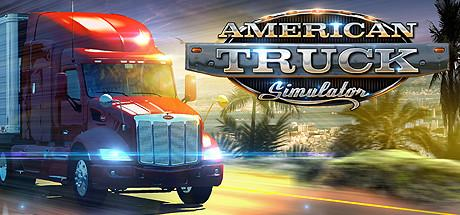 American Truck Simulator PC Download free full game for windows
