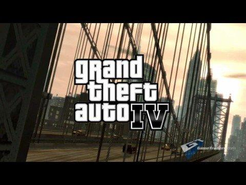 Grand Theft Auto IV Full Version Mobile Game