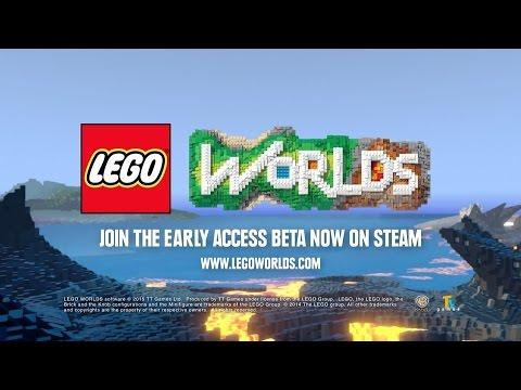 LEGO Worlds PC Download free full game for windows
