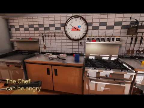 Cooking Simulator Free Download For PC