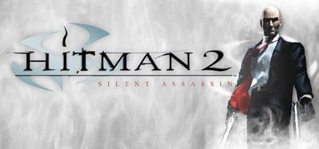 HITMAN 2 SILENT ASSASSIN PC Download free full game for windows