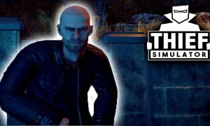 Thief Simulator PC Game Download For Free