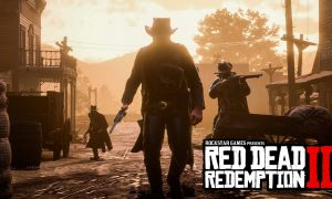 Red Dead Redemption 2 iOS/APK Full Version Free Download