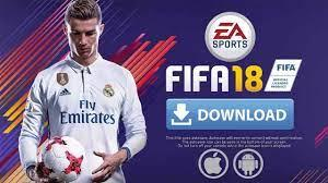 FIFA 18 free full pc game for download