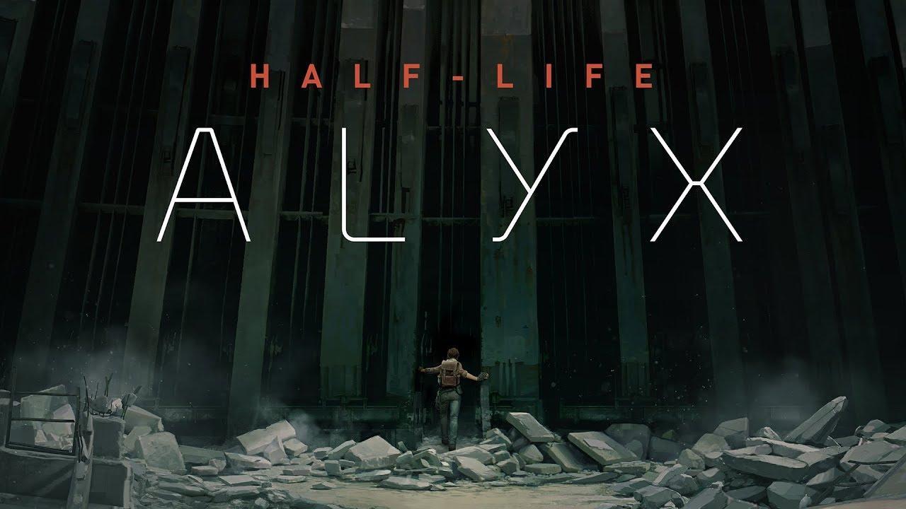 Half-Life ALYX free Download PC Game (Full Version)