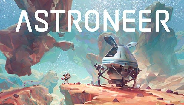 Astroneer free full pc game for download