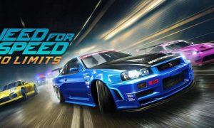 Need for Speed: No Limits APK Full Version Free Download (June 2021)
