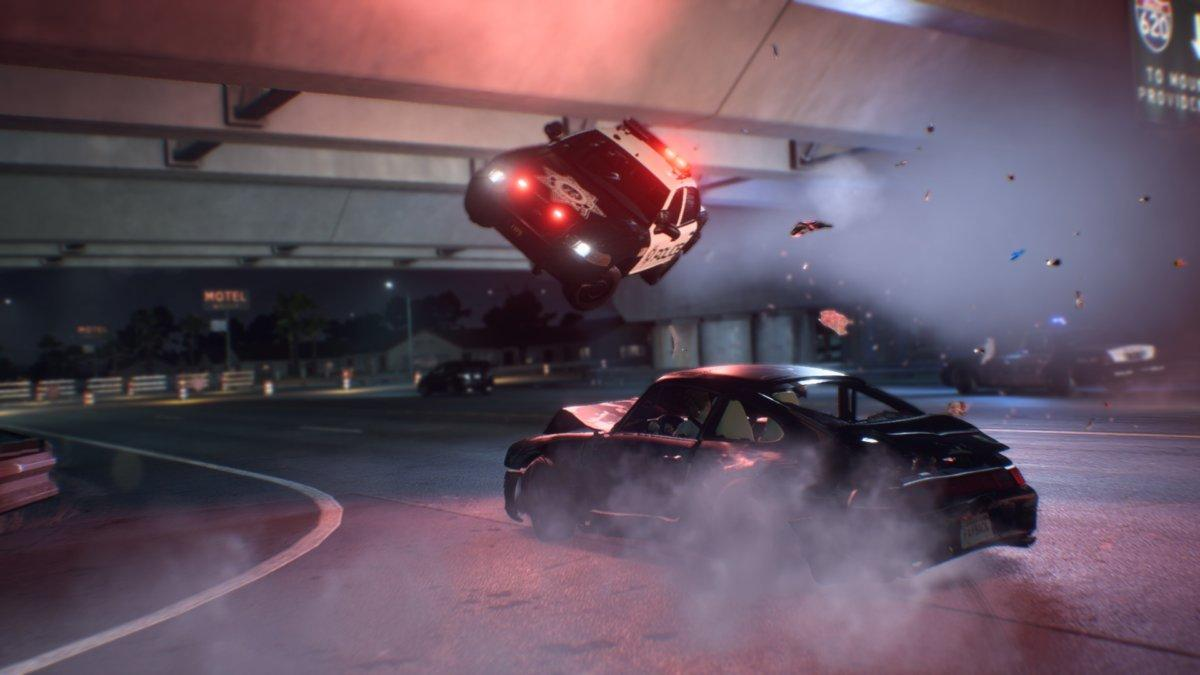 Need For Speed Payback APK Download Latest Version For Android
